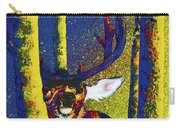 Rainbow Rut Carry-all Pouch