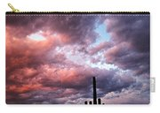 Rainbow Skies At Sunset  Carry-all Pouch