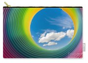 Rainbow Sky 2 Carry-all Pouch