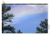 Rainbow Sky Carry-all Pouch