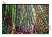 Rainbow Trees Of Maui Hawaii Carry-all Pouch