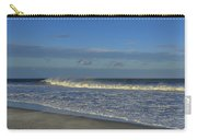 Rainbow Wave Seaside New Jersey Carry-all Pouch