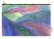 Rainbow Way Carry-all Pouch