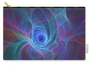 Rainbow Whirlpool Carry-all Pouch