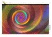 Rainbow Whispers Carry-all Pouch