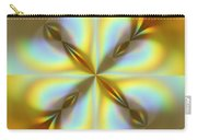 Rainbows Abstract Carry-all Pouch