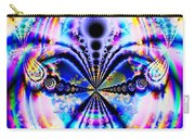 Rainbows And Dragonflies Carry-all Pouch