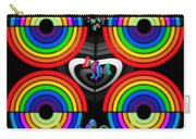 Rainbows End Carry-all Pouch