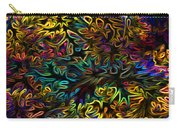 Rainbows In The Forest Carry-all Pouch