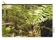 Rainforest Color Carry-all Pouch