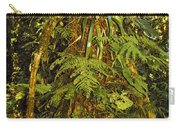 Rainforest Colors Carry-all Pouch