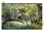 Rainforest Landscape Carry-all Pouch