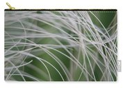 Rainforest Palm Tree Leaf Close Up  Carry-all Pouch