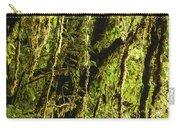 Rainforest Vines Carry-all Pouch