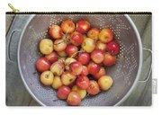 Rainier Cherries Carry-all Pouch