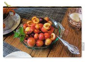 Rainier Cherries - Yummy Carry-all Pouch