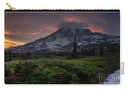 Rainier Fire Mountain Carry-all Pouch