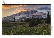 Rainier Meadows Splendor Carry-all Pouch