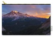 Rainier Soaring Skies Carry-all Pouch