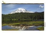 Rainier's Reflection Carry-all Pouch