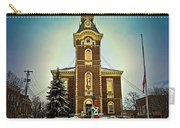 Raintree County Courthouse Carry-all Pouch