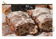 Raisin Bread Carry-all Pouch