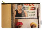 Life Of Rajasthan Carry-all Pouch