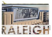 Raleigh At The Shimmer Tree Carry-all Pouch