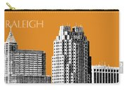 Raleigh Skyline - Dark Orange Carry-all Pouch