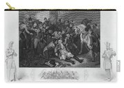 Ralph Abercromby (1734-1801) Carry-all Pouch