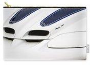 Ram Air Pontiac Carry-all Pouch