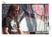 Rami Jaffee Carry-all Pouch