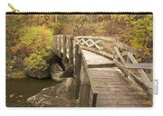 Ramsey Creek Scene 6 Carry-all Pouch