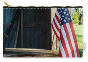 Ranch Flag Carry-all Pouch