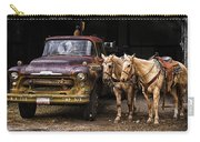 Ranch Transportation Carry-all Pouch