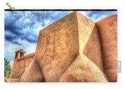 San Francesco De Asis, Rancho De Taos I Carry-all Pouch