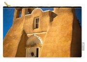 Ranchos Church Xxx Carry-all Pouch