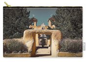 Ranchos Gate In Gum Bichromate Carry-all Pouch