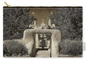 Ranchos Gate On Rice Paper Carry-all Pouch