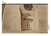 Ranchos In Palladium Carry-all Pouch