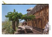 Randon View In Utah 1 Carry-all Pouch