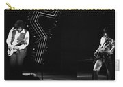 Randy And Blair 1976 Carry-all Pouch