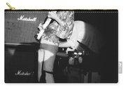Randy Hansen 1978 Carry-all Pouch