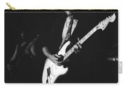 Randy Hansen As James Marshall Hendrix 1978 Carry-all Pouch