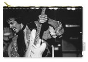Randy Hansen In Idaho 1978 Carry-all Pouch