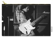 Randy Hansen Playing For Jimi 1978 Carry-all Pouch
