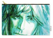 Randy Rhoads Portrait Carry-all Pouch
