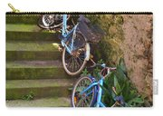 Range Of Bikes Carry-all Pouch
