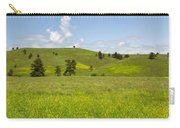 Rangelands Of Custer State Park Carry-all Pouch