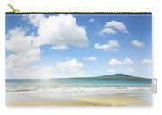 Rangitoto Island Carry-all Pouch